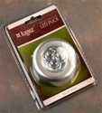 LED Sculpture Enhancer for your Lugez Ice Luge Mold